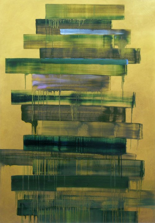 Green Harmonic, Paul Kessling